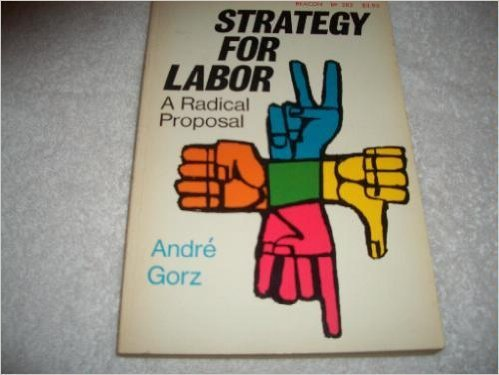 9780807005972: Strategy for Labor