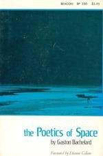 9780807006252: The Poetics of Space