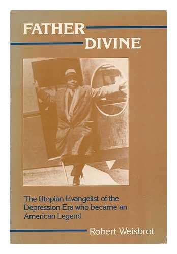 9780807009017: Father Divine (Blacks in the New World.)