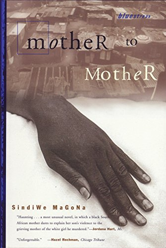 9780807009499: Mother to Mother (Bluestreak)