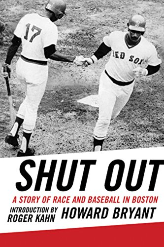 9780807009796: Shut Out: A Story of Race and Baseball in Boston