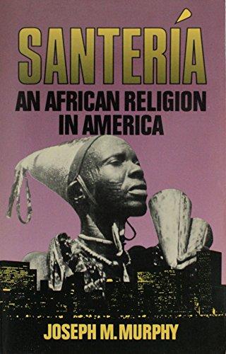 9780807010150: Santeria: An African Religion in America