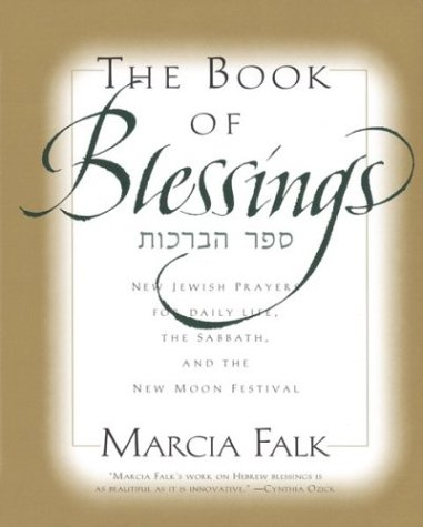 9780807010174: The Book of Blessings