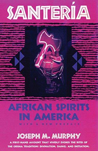9780807010211: Santeria: African Spirits in America