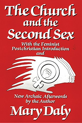 9780807011010: The Church and the Second Sex
