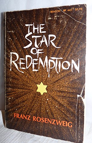 9780807011294: The star of redemption (Beacon Paperback)