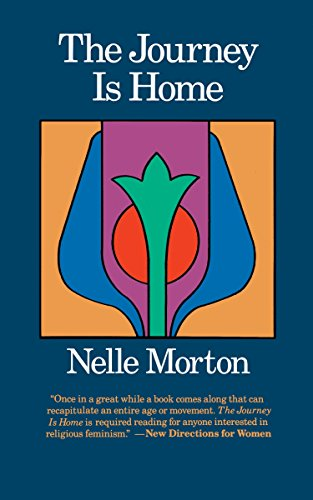 The Journey Is Home: Morton, Nelle
