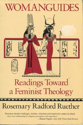 9780807012031: Womanguides: Readings Toward a Feminist Theology