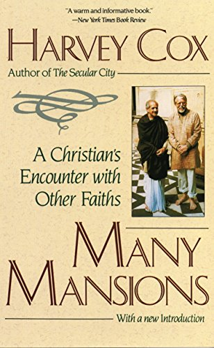Many Mansions: A Christian's Encounter with Other