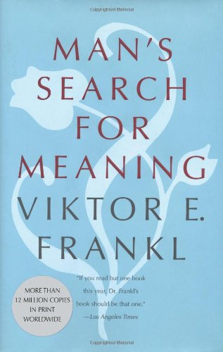 9780807014264: Man's Search for Meaning: Gift Edition