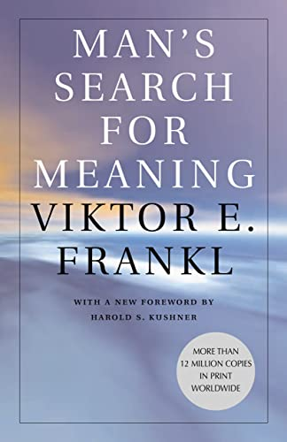 9780807014271: Man's Search for Meaning