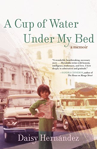 9780807014486: A Cup of Water Under My Bed: A Memoir