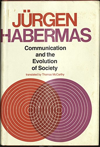 9780807015124: Communication and the evolution of society