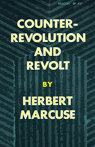 Counterrevolution and Revolt.