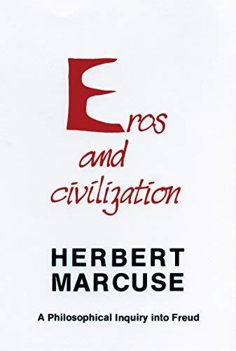 9780807015544: Eros and Civilization