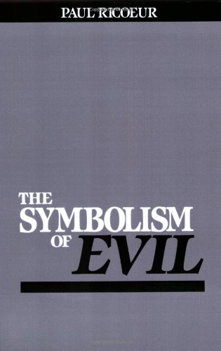 9780807015674: Symbolism of Evil