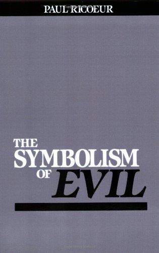 9780807015674: The Symbolism of Evil