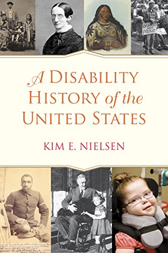 9780807022023: A Disability History of the United States
