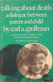 9780807023730: Talking about Death: A Dialogue Between Parent and Child