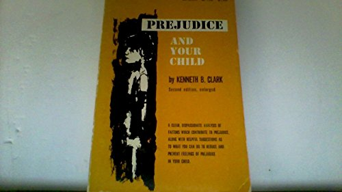 9780807023976: Prejudice and Your Child