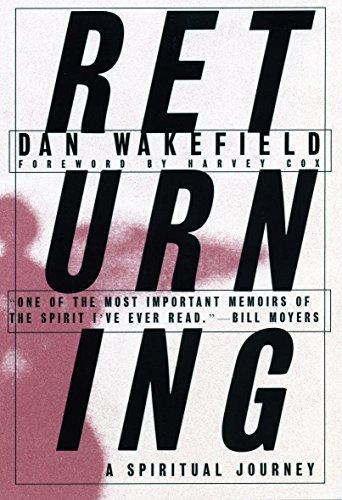 9780807027110: Returning: A Spiritual Journey