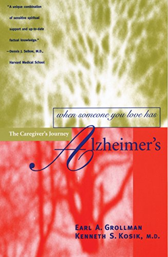 9780807027219: When Someone You Love Has Alzheimer's