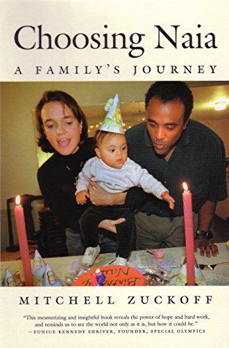 9780807028179: Choosing Naia: A Family's Journey