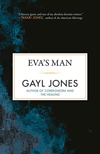 Eva's Man (Hardback) - Gayl Jones