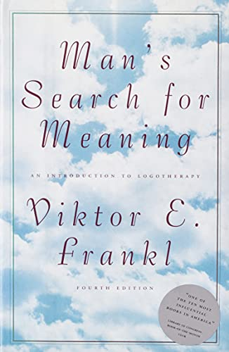 9780807029183: Man's Search for Meaning: Introduction to Logotherapy