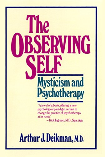 9780807029510: The Observing Self: Mysticism and Psychotherapy