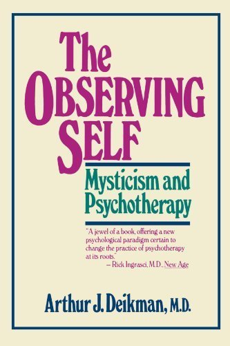 9780807029534: The Observing Self : Mysticism and Psychotherapy