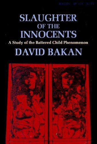 9780807029671: Slaughter of the innocents (Beacon paperback)