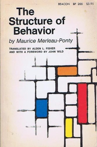 9780807029879: Structure of Behaviour