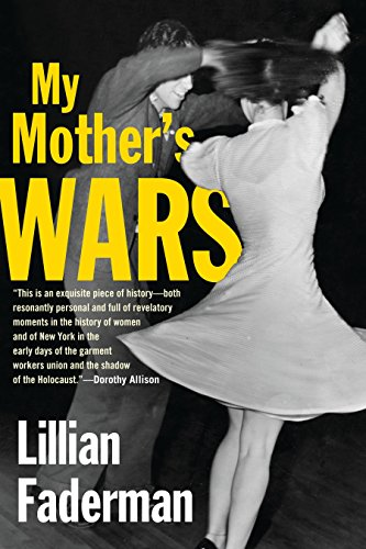 9780807033234: My Mother's Wars