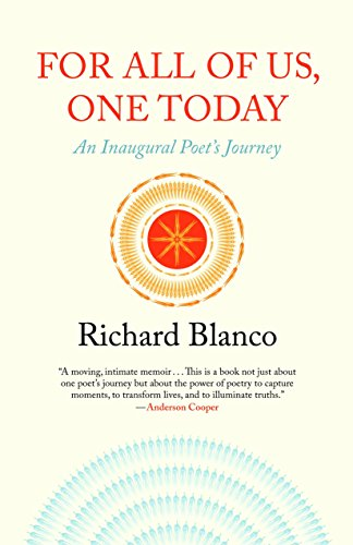 9780807033807: For All of Us, One Today: An Inaugural Poet's Journey