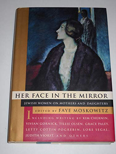 9780807036143: Her Face in the Mirror