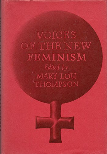 9780807041727: Voices Of The New Feminism