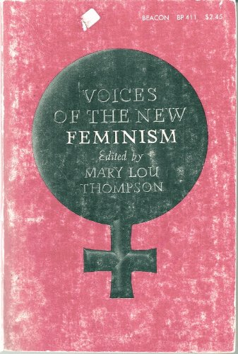 9780807041758: Voices of the New Feminism