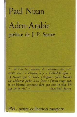 9780807041796: Aden, Arabie (Beacon paperbacks)