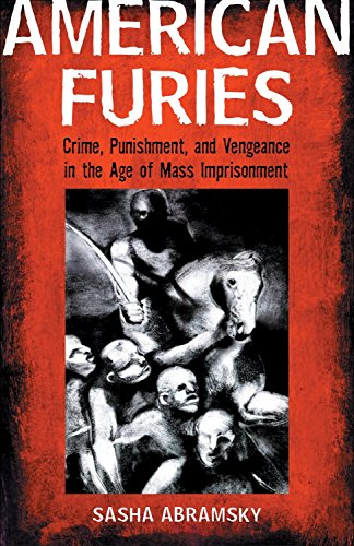 9780807042236: American Furies: Crime, Punishment, and Vengeance in the Age of Mass Imprisonment