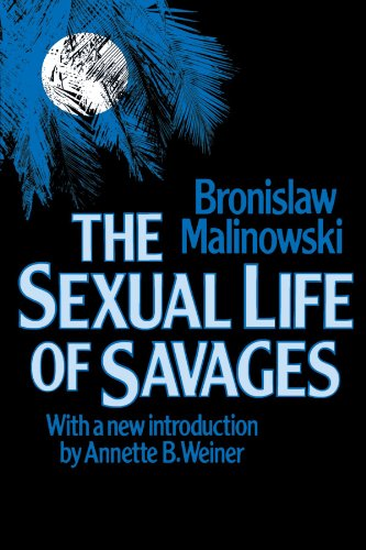 9780807046074: Sexual Life of Savages