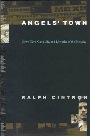 ANGELS TOWN CL: Cintron, Ralph
