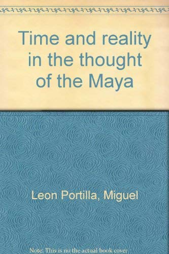Time and reality in the thought of: Leon Portilla, Miguel