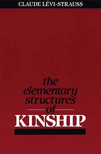 9780807046692: Elementary Structures of Kinship