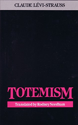 9780807046715: Totemism