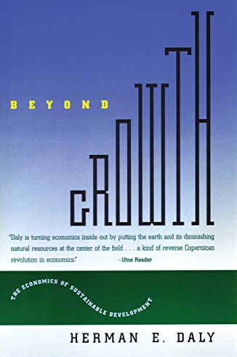 9780807047095: Beyond Growth: The Economics of Sustainable Development