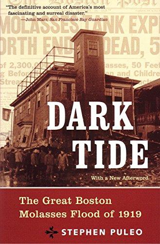 9780807050217: Dark Tide: The Great Boston Molasses Flood of 1919