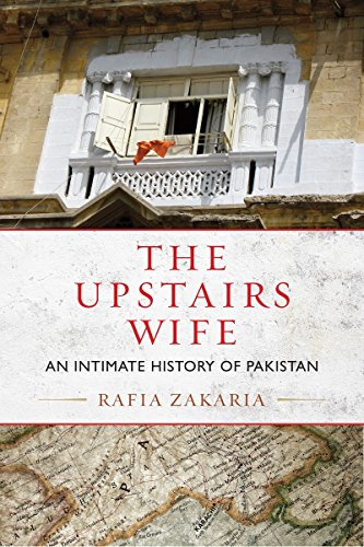 9780807053980: upstairs wife, the:an intimate history of pakistan