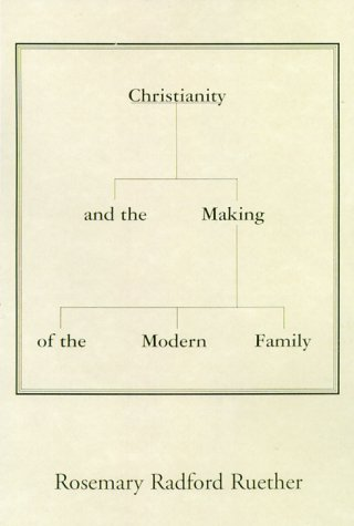9780807054048: Christianity and the Making of the Modern Family