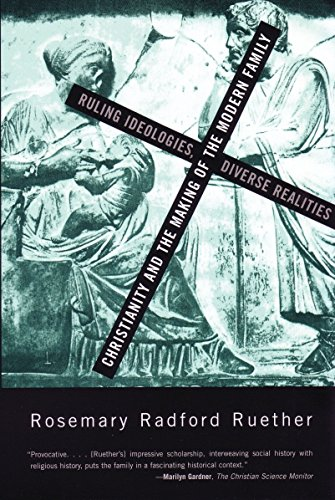 9780807054079: Christianity and the Making of the Modern Family